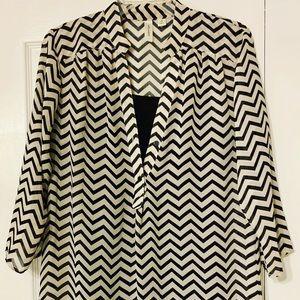 Simple yet stylish dress!